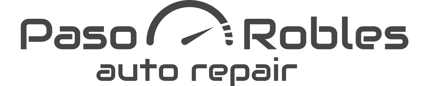 Paso Robles Auto Repair logo